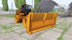 Caterpillar 836K for Farming Simulator 2017