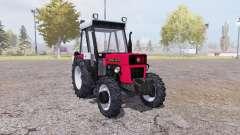 UTB Universal 640 DTC for Farming Simulator 2013