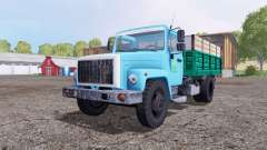 GAS 3307
