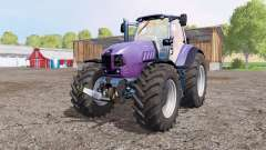 Lamborghini Mach 230 T4i VRT for Farming Simulator 2015