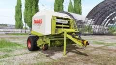 CLAAS Rollant 250 RotoCut v2.0 for Farming Simulator 2017