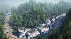 Tyumen oblast for MudRunner