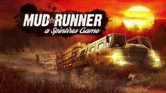 SpinTiresMod v1.6.12 for MudRunner