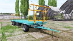Rolland RP 10006 CH v1.1 for Farming Simulator 2017