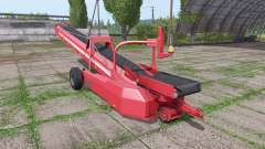 Grimme SL 80-22 Quantum autoload v1.0.0.6 for Farming Simulator 2017