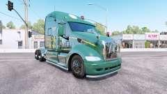 Peterbilt 387 v2.0 for American Truck Simulator