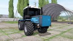 HTZ 17221-21 for Farming Simulator 2017