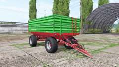 PRONAR T653-2 for Farming Simulator 2017