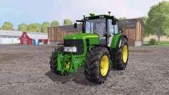 John Deere 6930 Premium