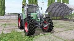 Fendt 716 Vario TMS v3.0 for Farming Simulator 2017
