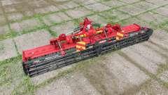 Maschio Gabbiano 6000 v1.1 for Farming Simulator 2017