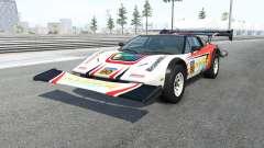 Civetta Bolide Hyper v0.91 for BeamNG Drive
