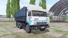 KamAZ 5320 v2.0 for Farming Simulator 2017