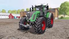 Fendt 936 Vario SCR for Farming Simulator 2015