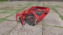 AKPIL Bulwa 2 v1.2 for Farming Simulator 2017