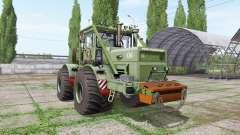 Kirovets K 701 v1.0.2 for Farming Simulator 2017