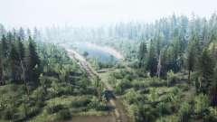 Timberland for MudRunner
