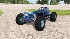 DH Outlaw v0.99 for BeamNG Drive