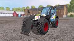 CLAAS Scorpion 7044 for Farming Simulator 2015