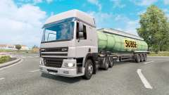 Truck traffic pack v2.5
