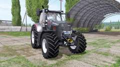Case IH Puma 165 CVX v1.1 for Farming Simulator 2017