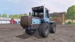 HTZ 17221-21 for Farming Simulator 2015