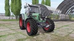 Fendt 716 Vario TMS for Farming Simulator 2017