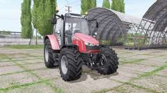 Massey Ferguson 5613 for Farming Simulator 2017