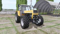 URSUS 1224 v1.2 for Farming Simulator 2017