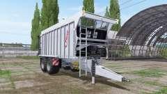 Fliegl ASW 267 v1.1 for Farming Simulator 2017