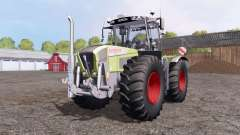 CLAAS Xerion 3800 Trac VC for Farming Simulator 2015