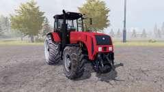 Belarusian 3522 for Farming Simulator 2013