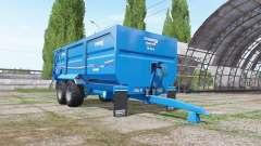 Stewart PS18-23H v2.1 for Farming Simulator 2017