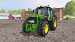 John Deere 6930 Premium for Farming Simulator 2015