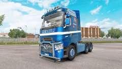 Renault T 440 v6.3 for Euro Truck Simulator 2