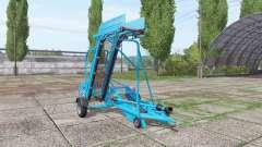 KRUKOWIAK Z437 for Farming Simulator 2017
