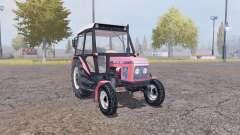 Zetor 5211 for Farming Simulator 2013