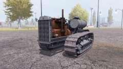 Stalinets 60 v1.1 for Farming Simulator 2013