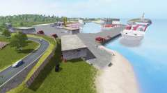 The Isle of GIANTS for Farming Simulator 2017