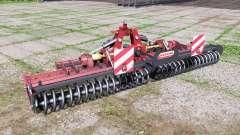 Maschio Aquila 5000 for Farming Simulator 2017