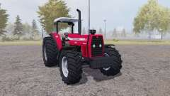 Massey Ferguson 299 for Farming Simulator 2013