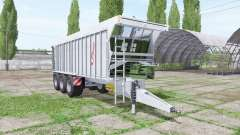 Fliegl ASW 391 for Farming Simulator 2017