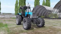 MTZ-1221 Belarus