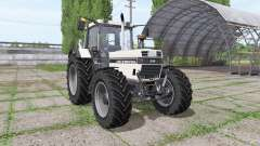 Case IH 1455 XL white edition for Farming Simulator 2017
