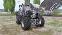 Deutz-Fahr Agrotron 9290 TTV for Farming Simulator 2017