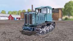 T 74 for Farming Simulator 2015