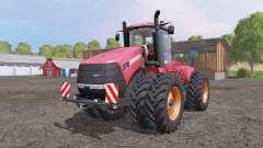 Case IH Steiger 370 for Farming Simulator 2015
