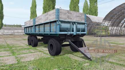 PTS 12 v3.1 for Farming Simulator 2017