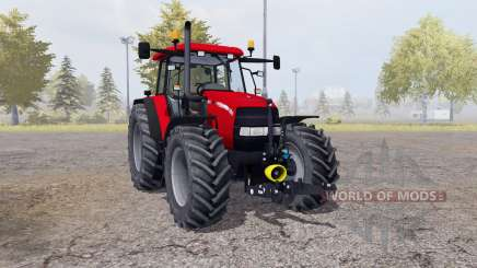 Case IH MXM 180 v2.0 for Farming Simulator 2013
