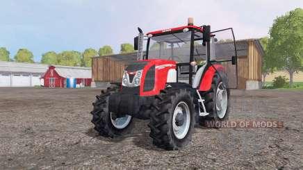 Zetor Proxima 100 for Farming Simulator 2015